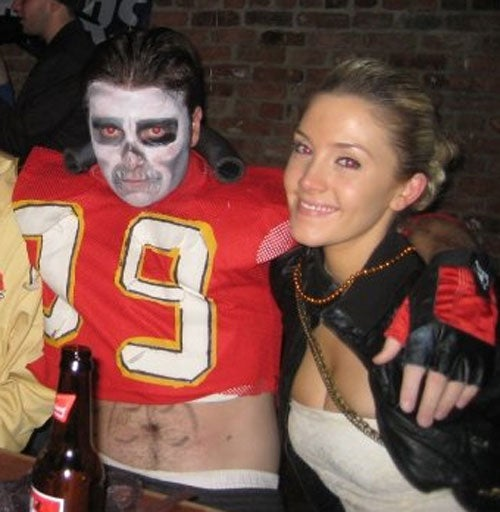 The Sports-O-Ween That Wouldn't Die