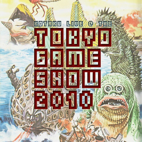 Let's TGS: Day One!