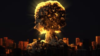 What Would Happen If the 20 Biggest US Cities Were Wiped Out With Nukes