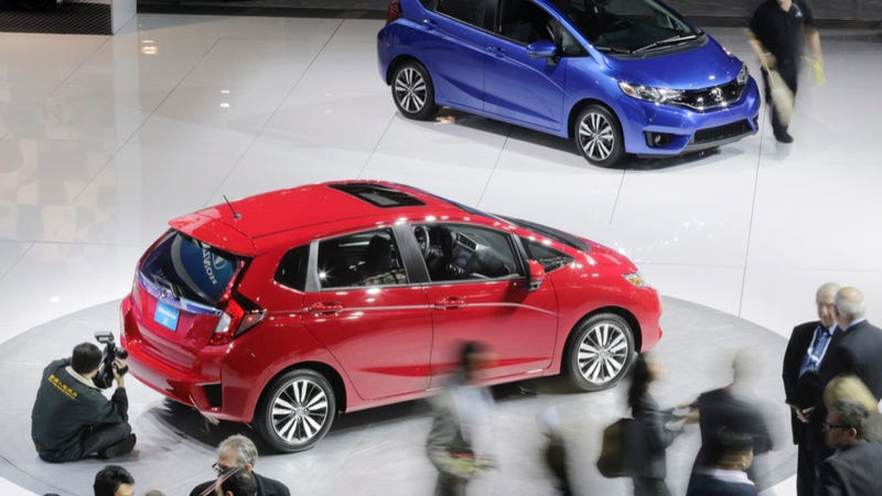 Why Ford And Honda Will Dominate The Next Three Years