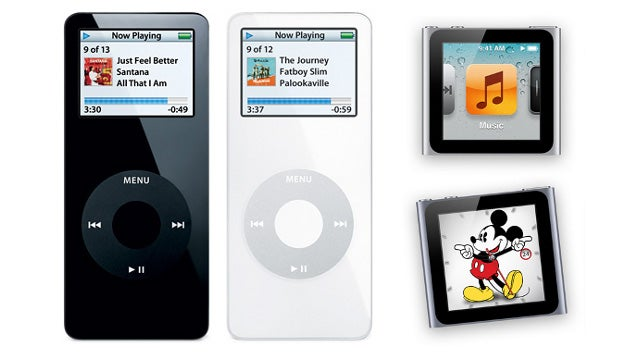 Apple's Recalled First Gen iPod Nanos Are Now Being Replaced With New Models