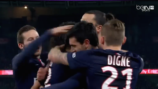 This Paris Saint-Germain Goal Will Make You Want To Have Sex With It