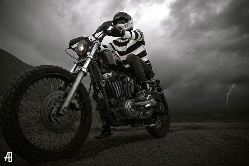 Aussie Gear Shop Saint Aims To Make Motorcycle Denim That's 'Unbreakable'