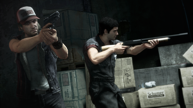 Say Hello to Dead Rising 3's Craziest Weapons (and Co-Op Buddy)