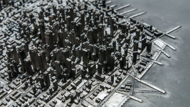 We Built This City on Movable Type
