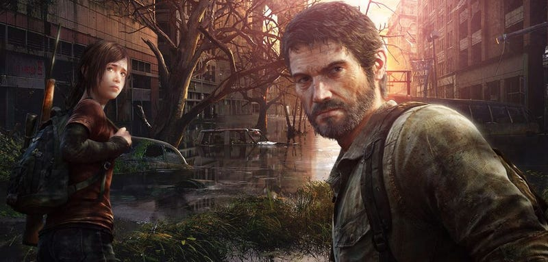 The Last of Us vs. The Walking Dead: The Comparison We Had To Make
