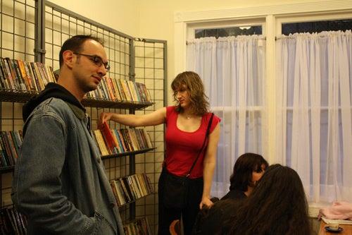 io9 Meetup San Francisco: Photographic Evidence