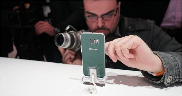 Tres grandes aciertos y dos enormes errores del Samsung Galaxy S6