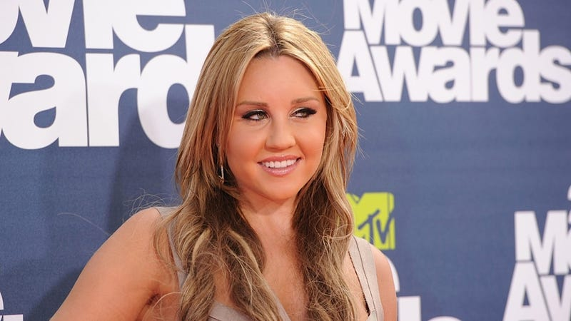 Amanda Bynes Has Reportedly Been Arrested at Her Midtown Apartment