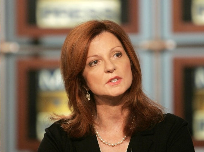 Why Maureen Dowd Is Not a Good Columnist