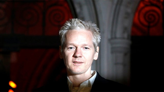 Norwegian Idiot Thinks Wikileaks Deserves Nobel Prize