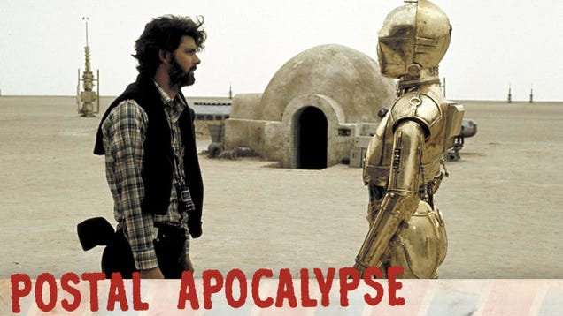 Should Any Star Wars Movies Be Made Without George Lucas?
