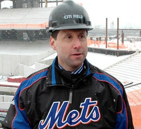 Mets Executive Thinks Mets Executives Failed, Will Miss Fired Executives