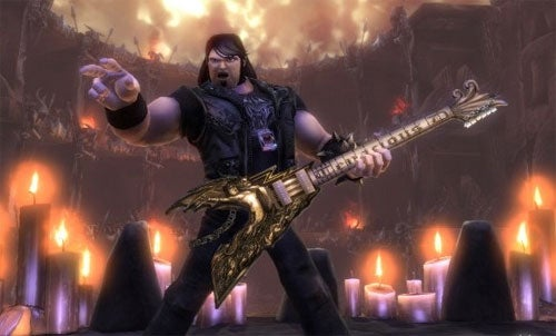 Brutal Legend Review: Testing Its Metal