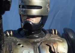 Robocop To Bring Justice One More Time