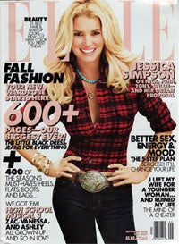 September Smackdown: Elle Vs. Vogue