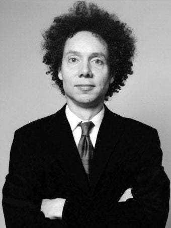 Malcolm Gladwell On Why the Economy Collapsed: 'Cocksure' Bankers