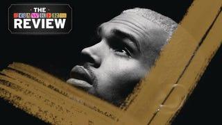 Chris Brown's Terrible New Album <em>X</em>, A-Z