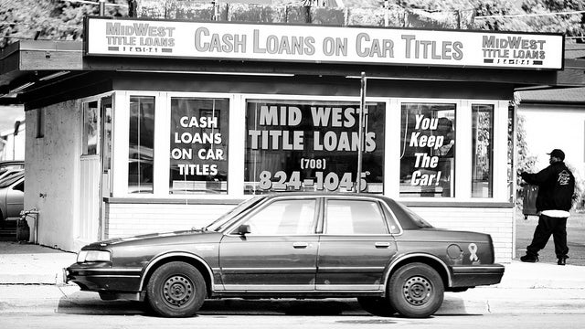 The ten most important questions to ask when buying a used car