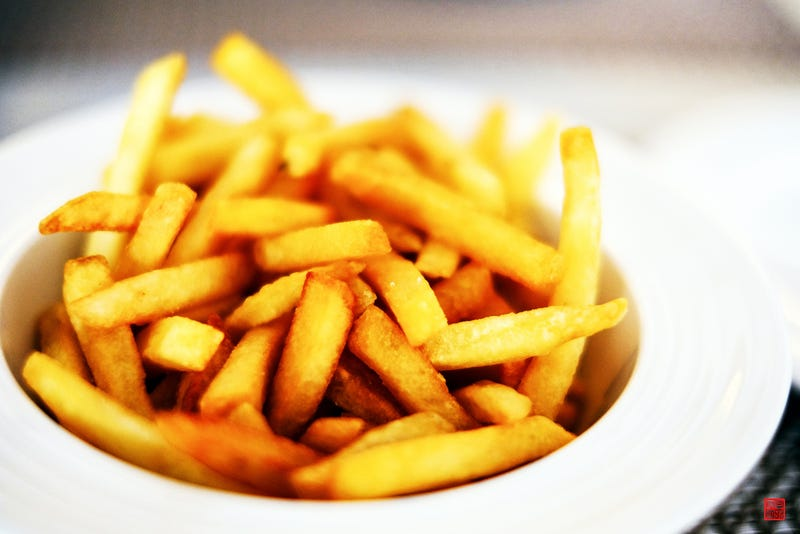 The FDA wants to ban trans fats from food, save us from ourselves