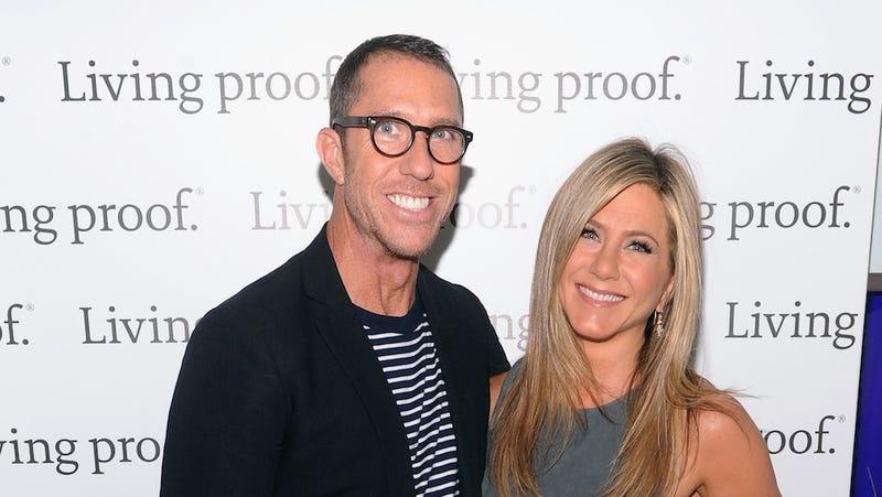 Stylist Admits He Was High When He Created The Rachel Haircut
