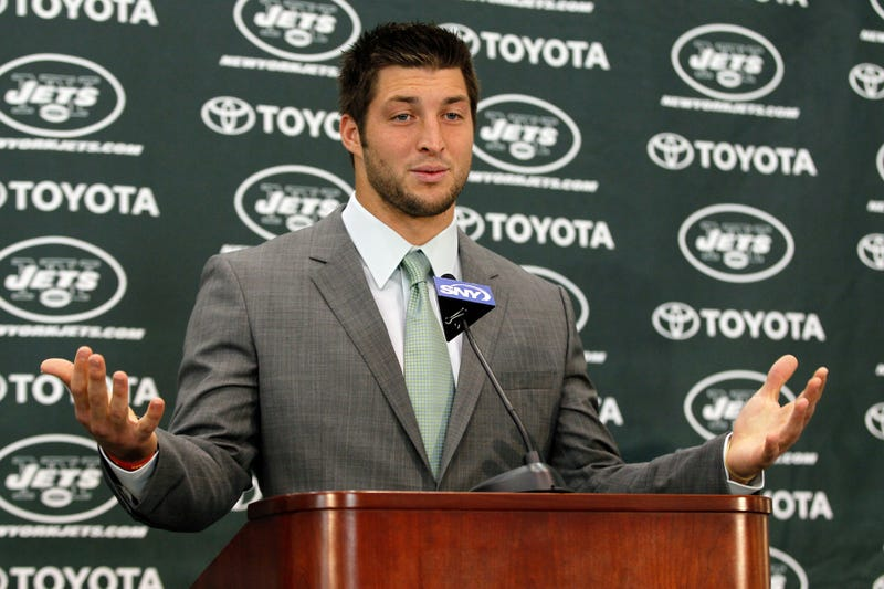 The Mismanaged, Crazy Jets Might Be Keeping Tebow On The Bench Because They Can't Afford The Incentives In His Contract