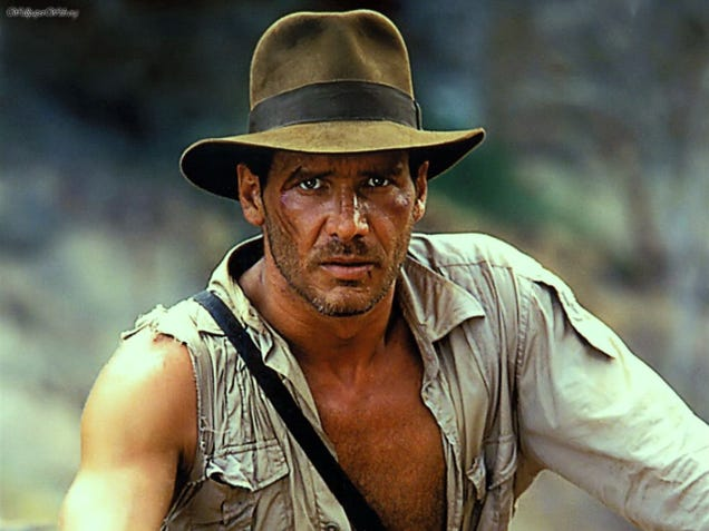 Why Archeologists Hate Indiana Jones