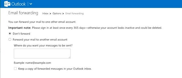 How to Change Your Email Address without Screwing Everything Up