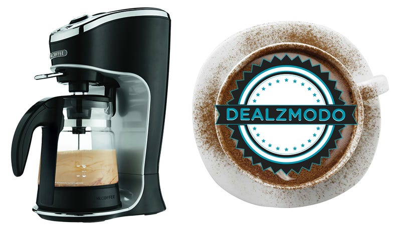 Lattes Without Coffee Shop Prices, Plus Harmony Remotes [Deals]