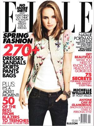 "Elle ""Genius"" Fellow Explains Secret Of Acne Science Stuff! Sorta..."
