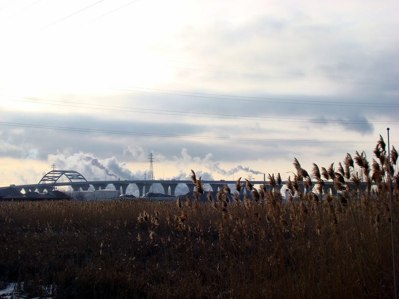 Does This Buckling Bridge Hint at Larger US Infrastructural Woes?