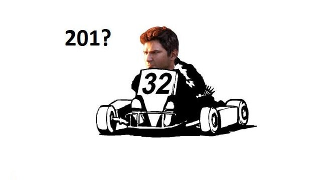 Go-Karts? In Uncharted? It's More Likely Than You Think
