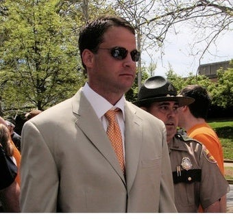 Lane Kiffin Just Can't Stop Himself From Being Himself