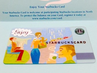 Track Gift Cards to Maximize Value and Use