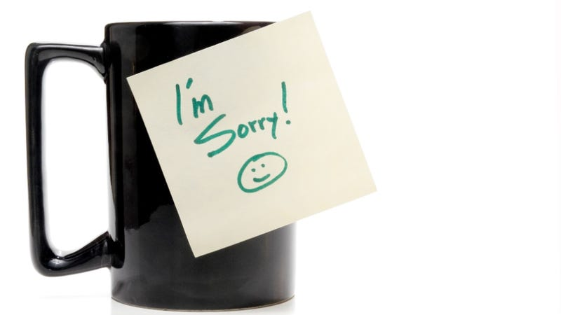 Here's How to Apologize For Being Inadvertently Sexist