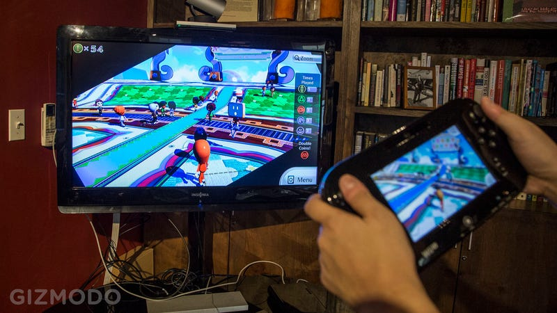 Wii U Review: The Future Is in Good Hands