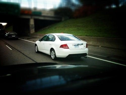 Ford Falcon XT: Sigh...