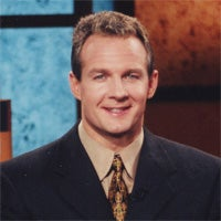 Feisty Merril Hoge Vows To Keep His Hatred Of Vince Young In Check