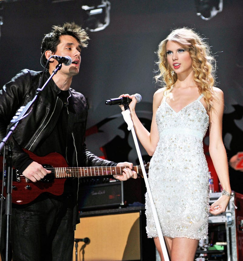 Did Taylor Swift Call John Mayer a Cradle Robber? And Other Stabs in the Back