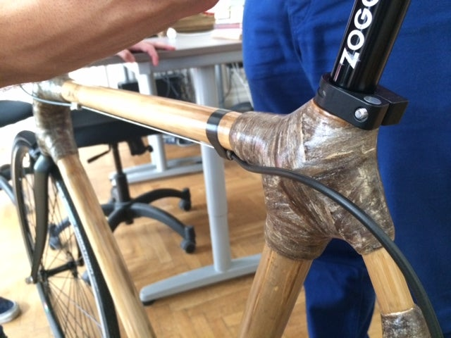 Már az ember tudatállapota is megváltozik egy bambuszbringán