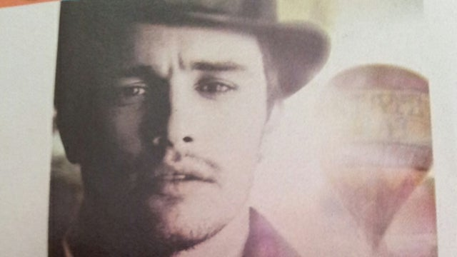 First Look: James Franco as the Wizard of Oz in Sam Raimi's Prequel