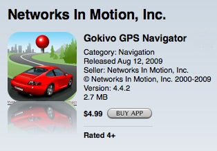 Gokivo Drops Monthly Rate to $5/Month