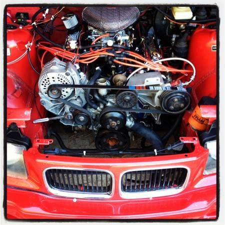 For $6,500, Is This 5.0 E36 The 75% Solution?