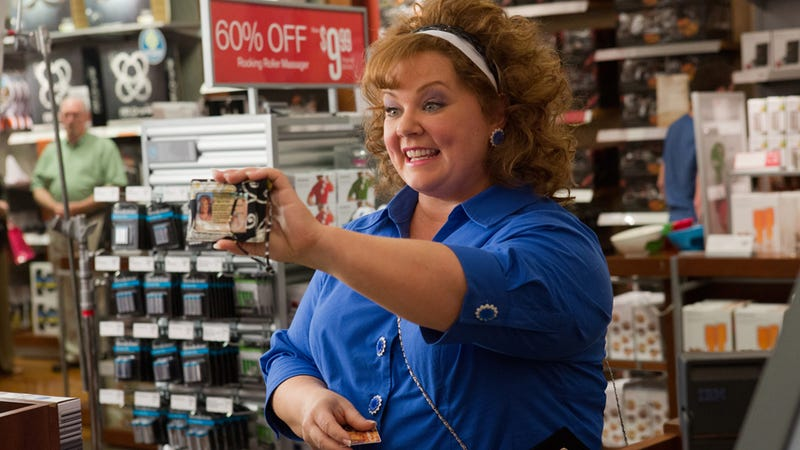 Are You Going to See Identity Thief?