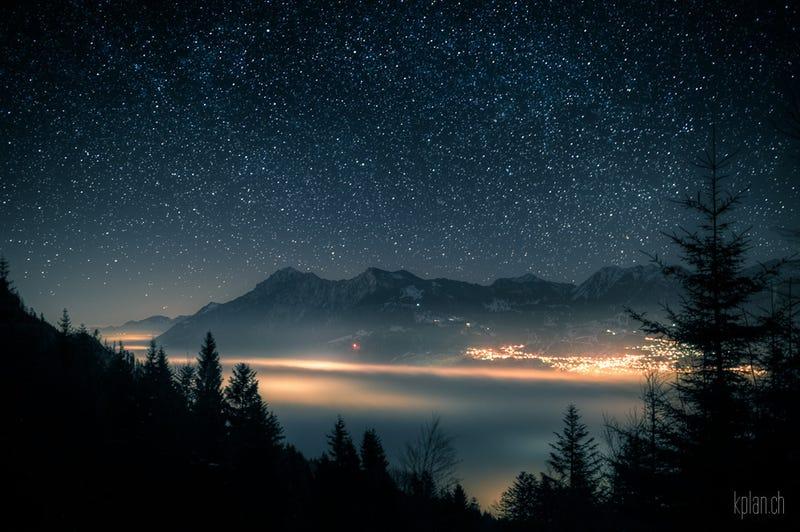 Swiss Planet Gallery