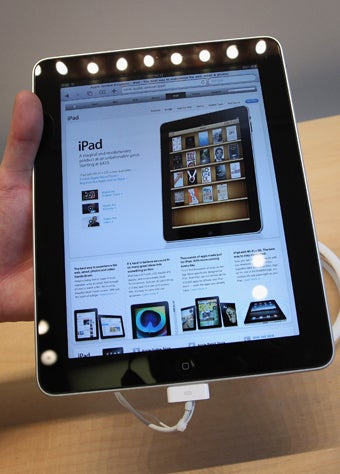 AT&T Emails iPad 3G Users to Apologize for Security Breach