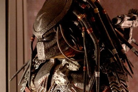 New Predator Movie Sounds Familiar, Will Be Non-Mainstream(ish)