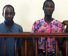 Gay Malawian Couple Gets Harshest Sentence Possible