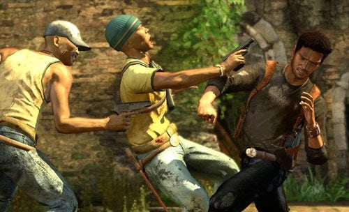 Users Report PS3 3.0 Firmware Issues With Uncharted, DualShocks