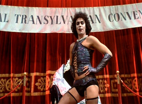 Guitar Hero Scores A Sweet Transvestite